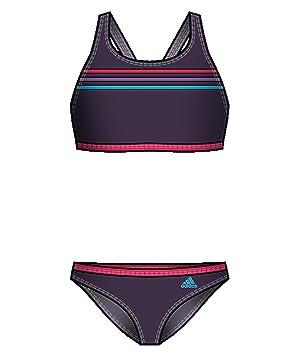 Bikini Tamaño es Deportes Color Niña Morado Adidas Y 140 Amazon dnORqUZU