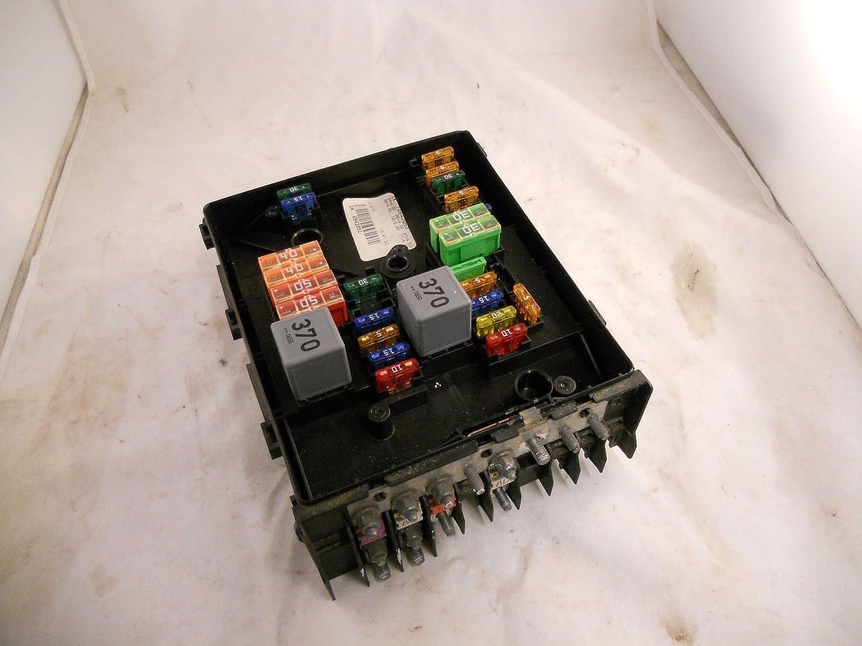 amazoncom vw volkswagen fuse box relay original genuine oem