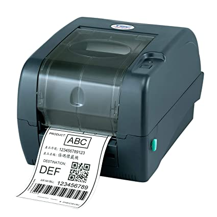 DRIVER UPDATE: BARCODE PRINTER T-210