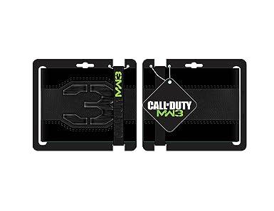 Bioworld - Juego de cartera y pulsera, diseño de Call of Duty: Modern Warfare