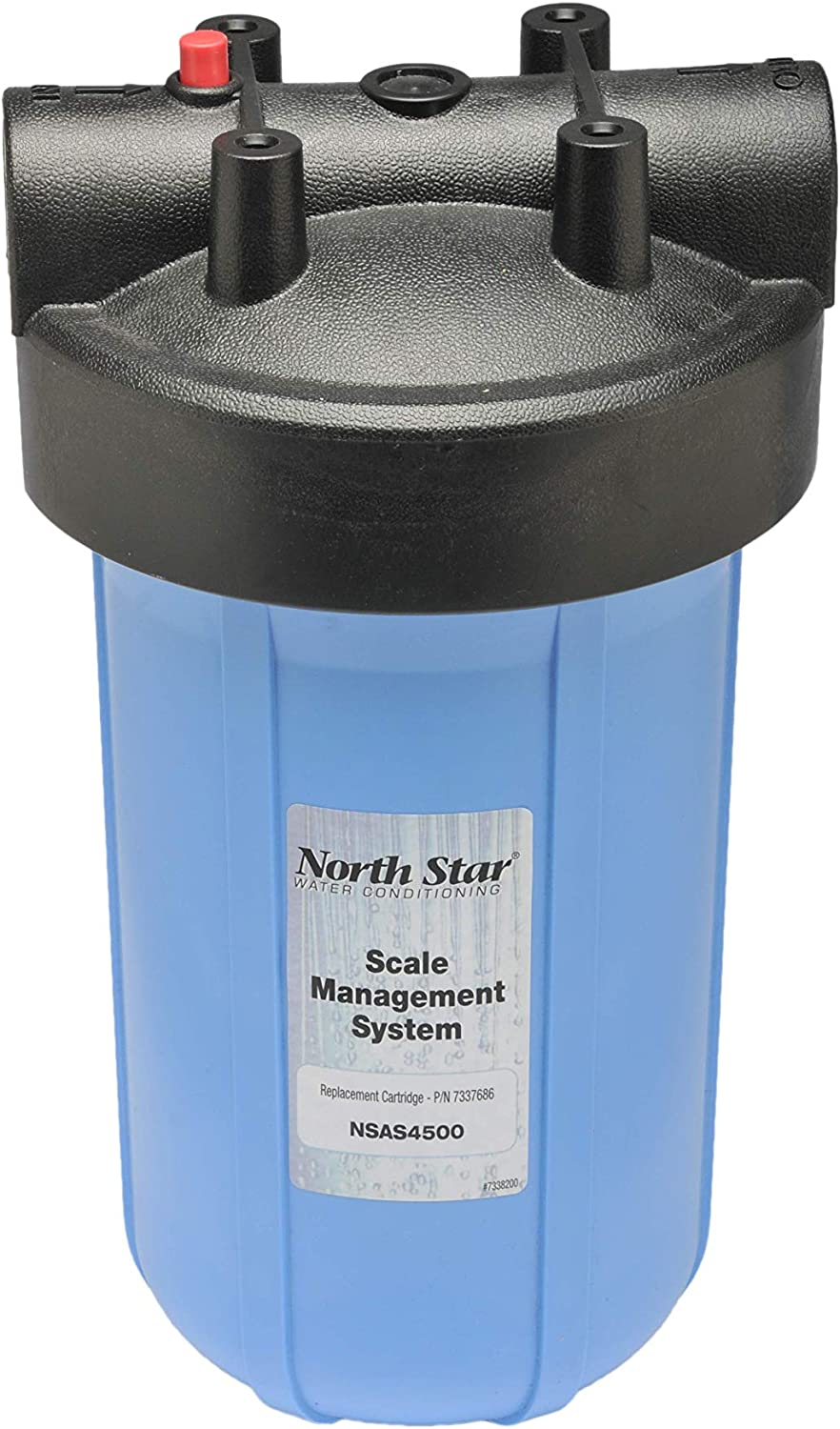 North Star NSAS 2500 Scale Management System