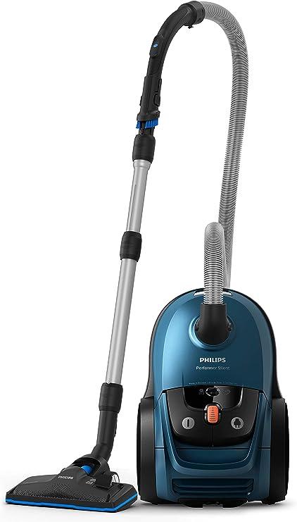 Aspirapolvere Philips Con Sacco.Philips Fc8783 09 Aspirapolvere Con Sacco Performer Silent Amazon It Casa E Cucina