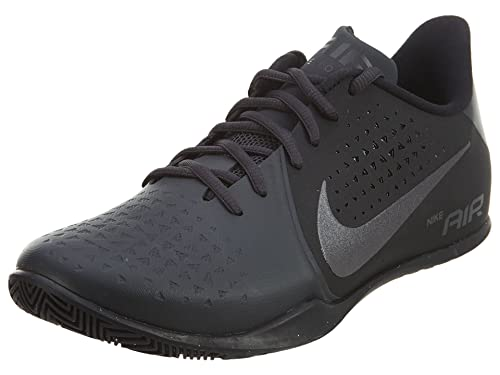 01f5b67d57e Nike Men s Air Behold Low NBK Basketball Shoe Anthracite Metallic Dark  Grey-Black 11  Buy Online at Low Prices in India - Amazon.in