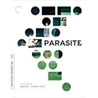 Parasite (The Criterion Collection) [Blu-ray]
