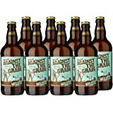 Wold Top Against the Grain Beer, 8 x 500 ml