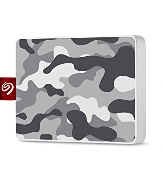 Seagate One Touch SSD STJE500404 Unidad de Estado sólido Externa ...