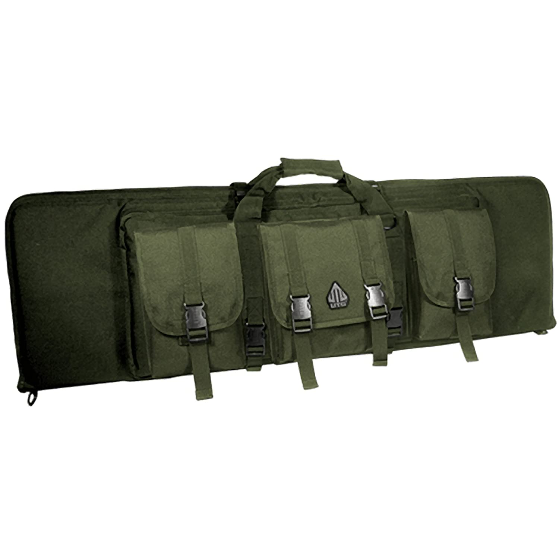 UTG Combat Web Gun Case