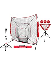 Amazon Com Practice Nets Training Equipment Sports