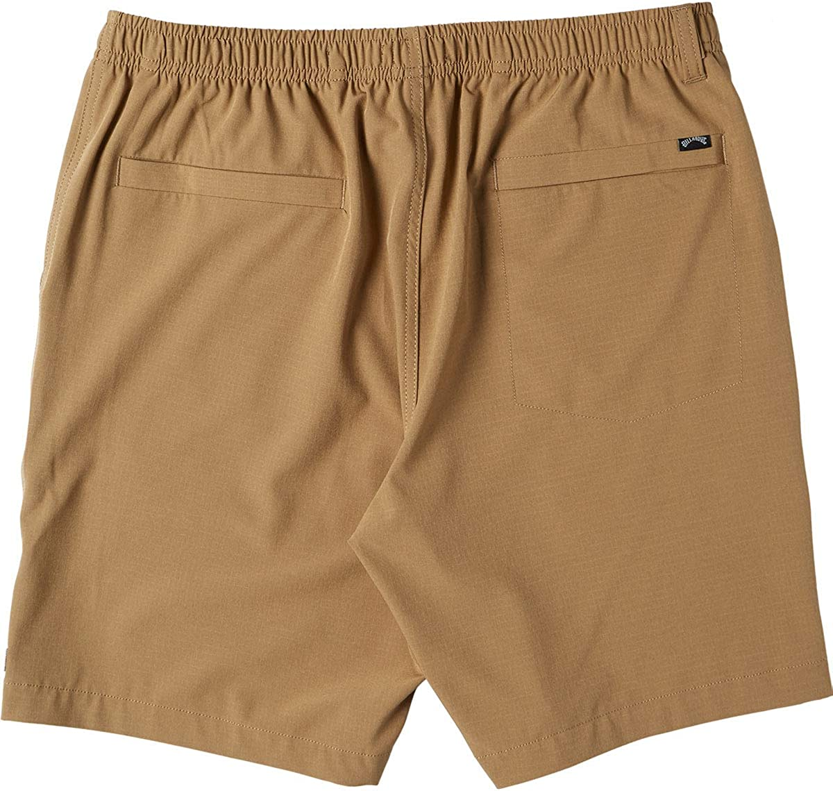 Billabong Mens Transport Elastic Walkshorts
