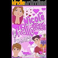Nicole Halloween Powers