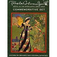 Pamela Colman Smith Commemorative Set