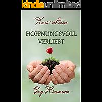 Hoffnungsvoll verliebt (German Edition) book cover