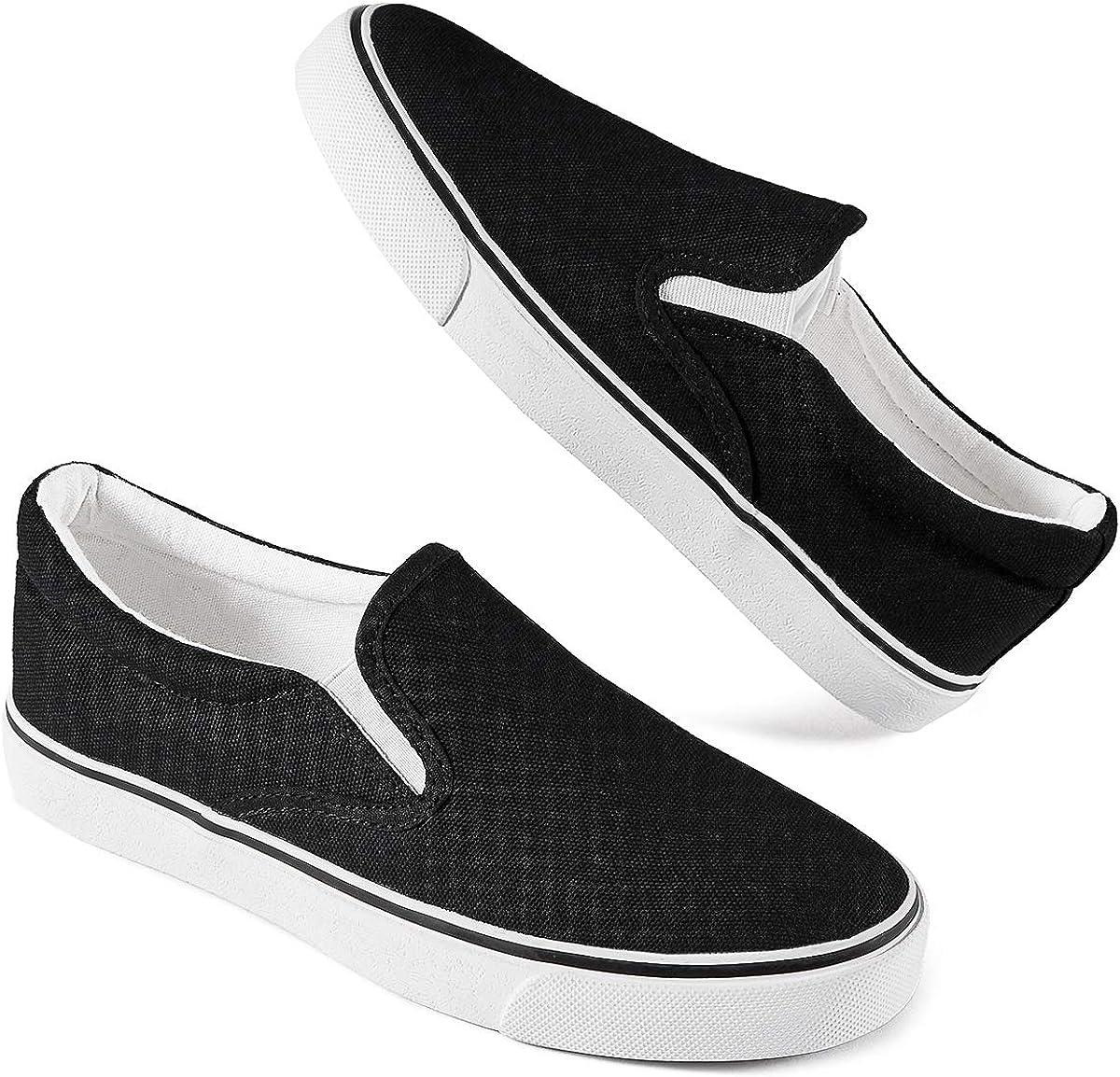 yageyan Women's Slip on Shoes Loafer
