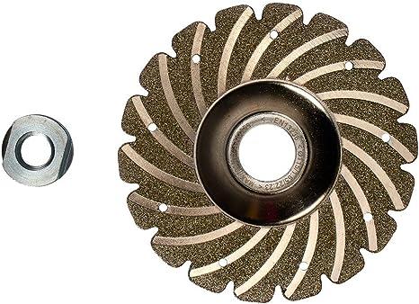 Diamant Meuleuse d/'angle lames Disques Coupe de pierre et béton 115 mm 4 1//2 Pouces