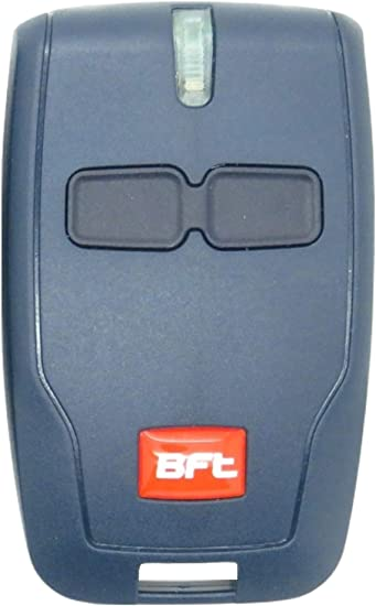Bft Mitto B Rcb02 R1 2 Kanal Fernbedienung 433 92 Mhz Elektronik