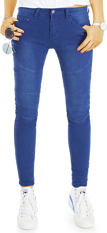 JOKER Stretch Röhrenjeans schmale Jeans KYLIE skinny leg 3979//5111 weiß NEU