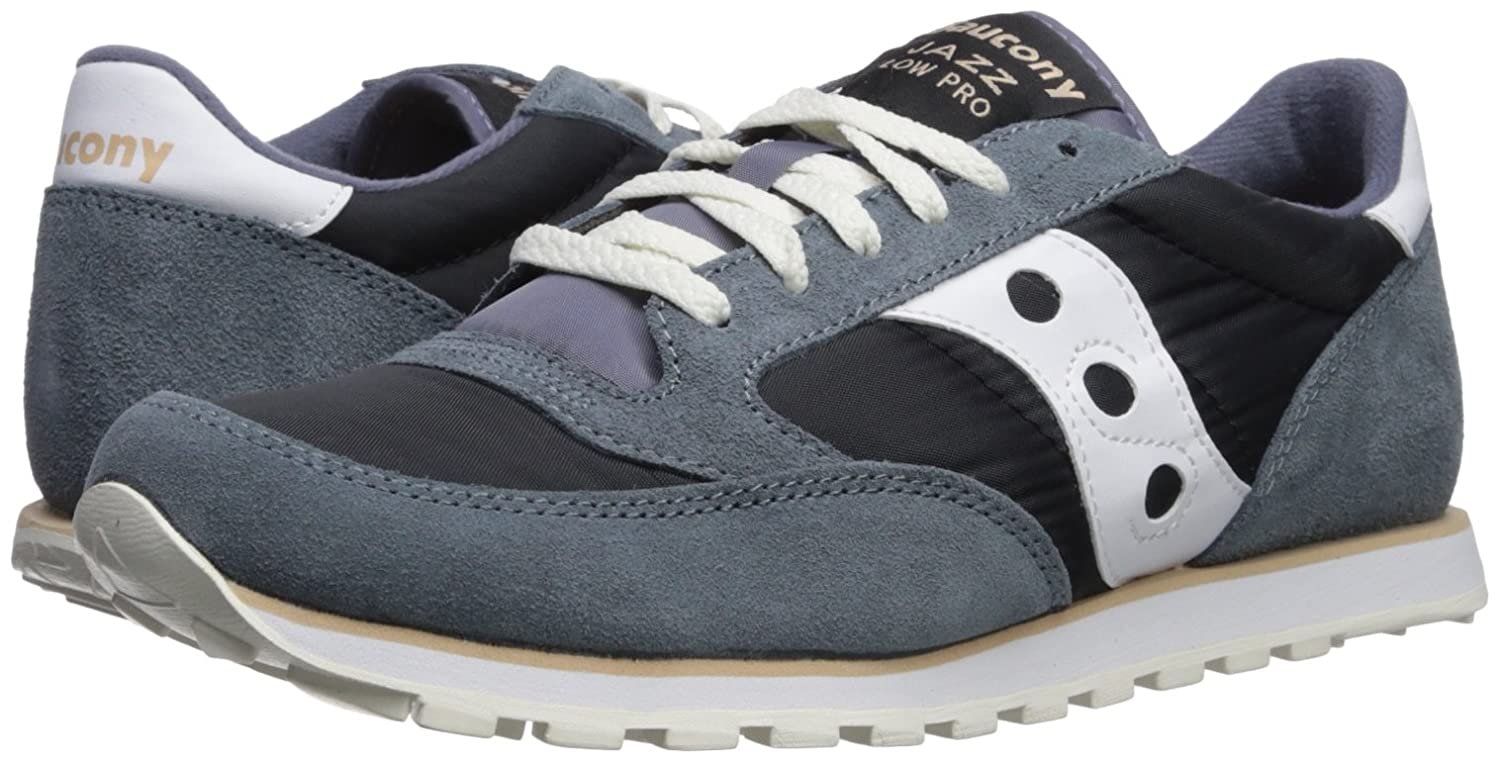 f4e5c5ad53 Amazon.com | Saucony Originals Men's Jazz Low Pro Running Shoe | Road  Running