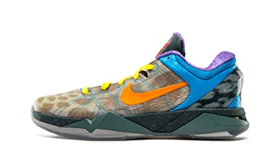online store f84cb 86006 Nike Zoom Kobe VII System What the Kobe Pack (488371-200) (9.5