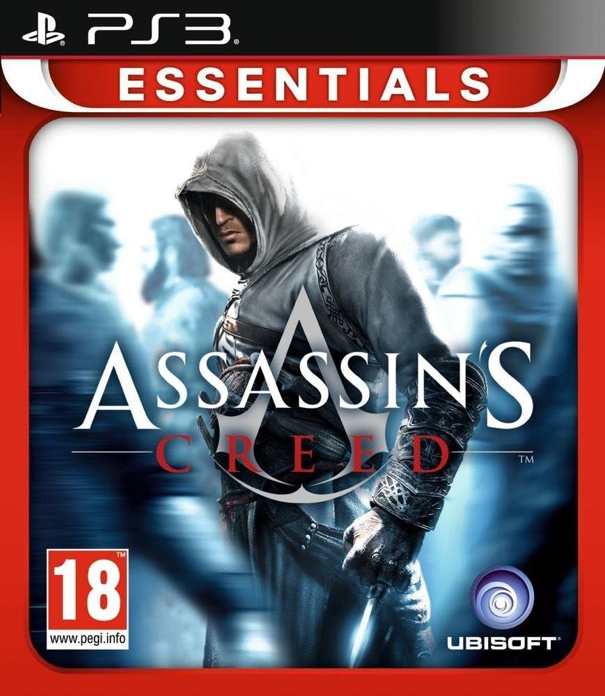 Assassin's Creed - PS3 | Ubisoft Montréal. Programmeur