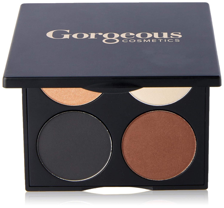 Gorgeous Cosmetics Colour Pro Eye Eyeshadow