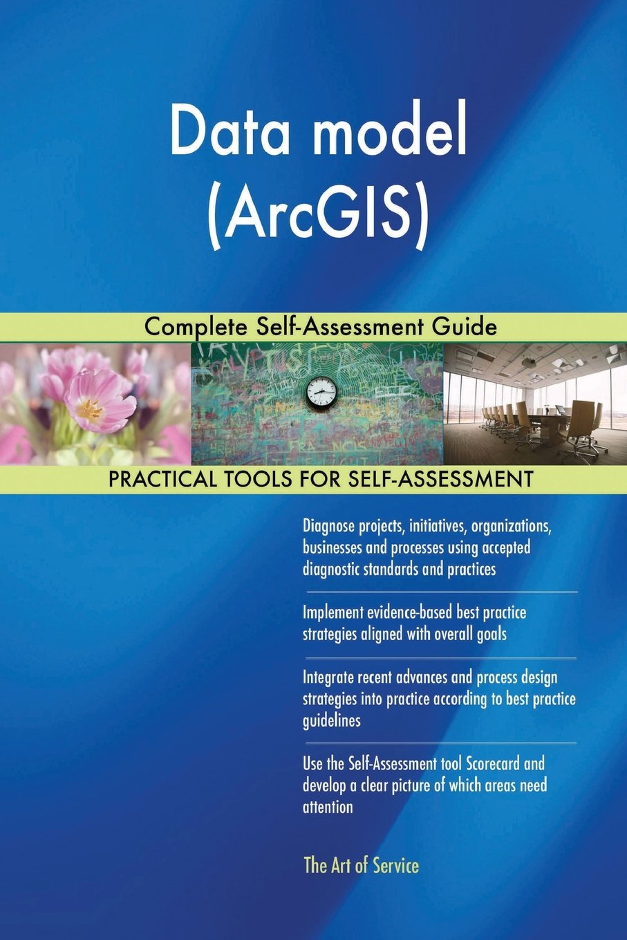 Data model (ArcGIS): Complete Self-Assessment Guide