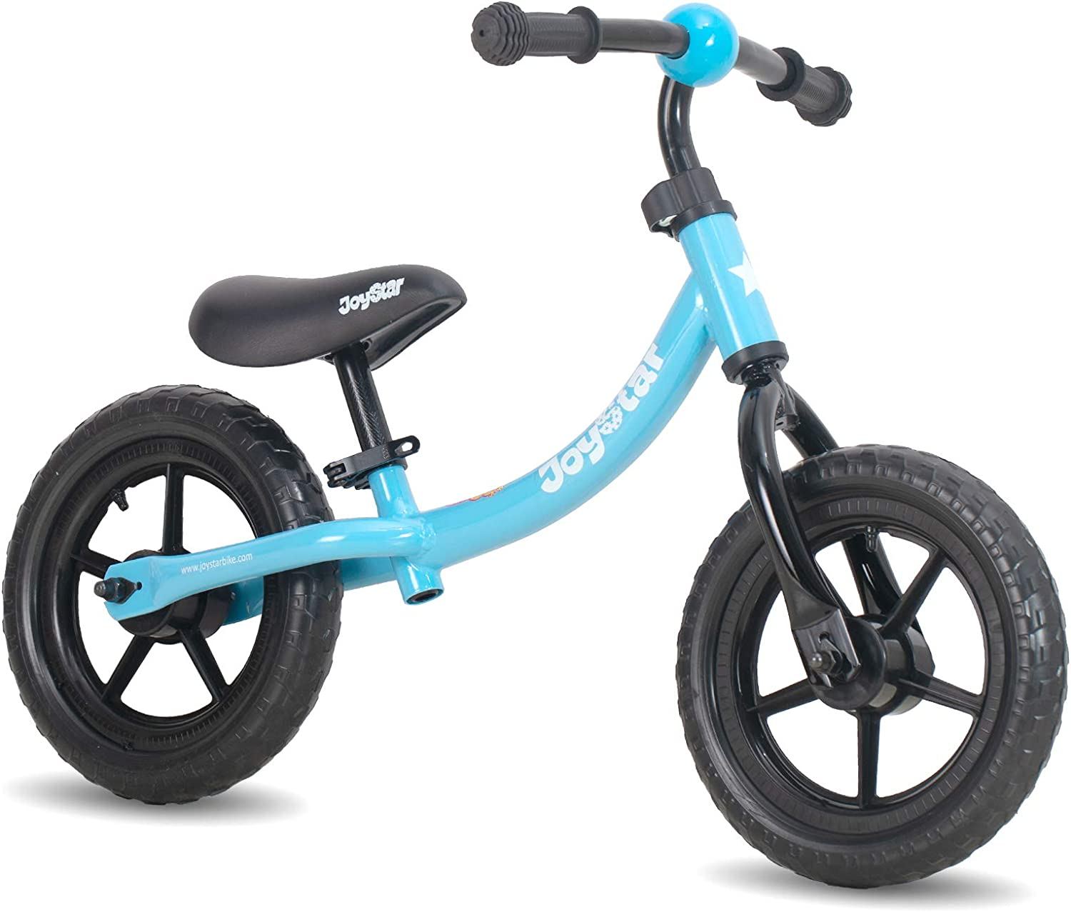 Phoenix Toddler Kids Balance Bike For Girls Boys Ages 18 Months To 5 Years