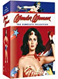 Wonder Woman - La Serie Completa