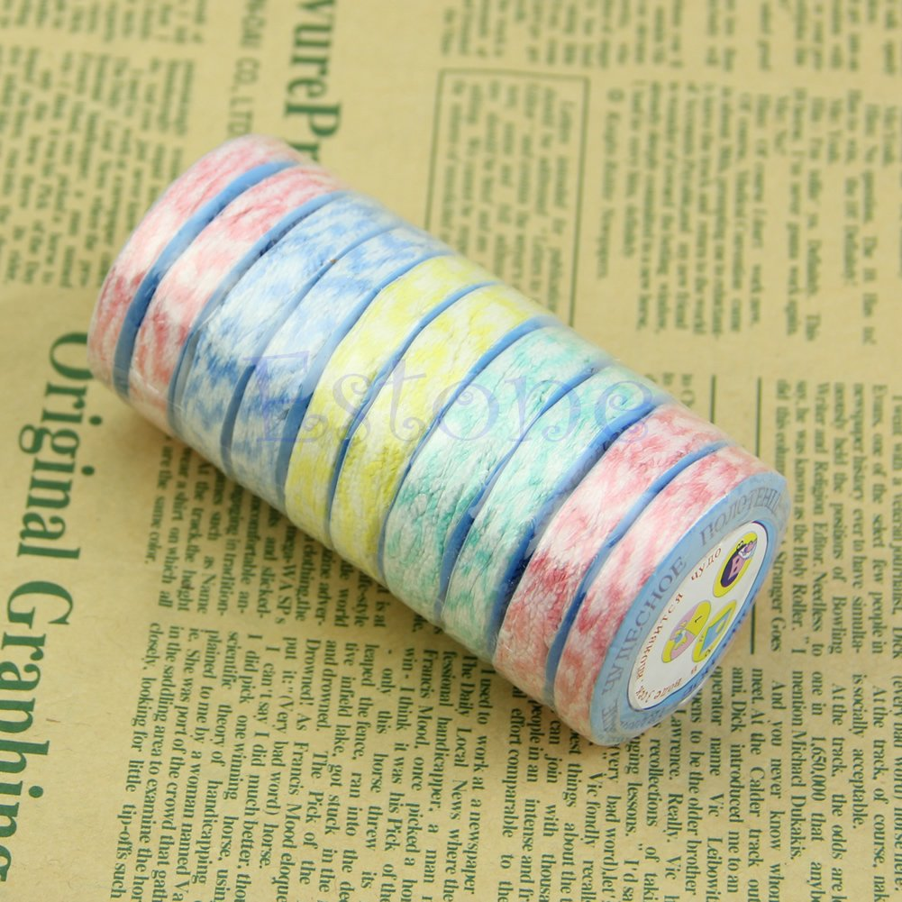 RingBuu 1pc Protable Magic Compressed Face Towels Washcloth For Travel Sport Camping