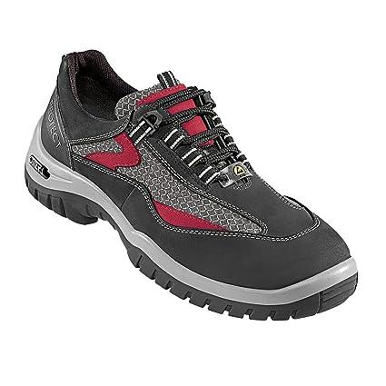 Nutria 71003/326 – 48 Premium Protect – Botas de seguridad S3 HRO, color