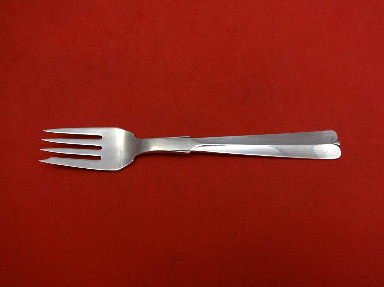 Arvesolv #3 by Hans Hansen Sterling Silver Dinner Fork 7 12 Flatware