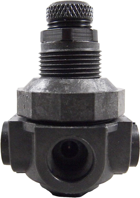 "Watts Pressure Regulator 2 way 1/4"" FNPT 0-25 P60M1"