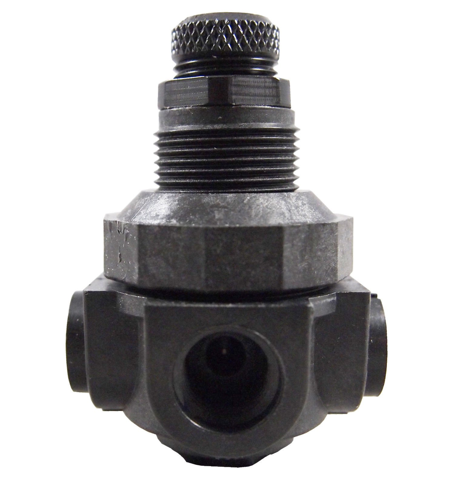 Watts P60 Water Pressure Regulator Plastic 1/4 FNPT - 0 - 125 psi (1-PR60)