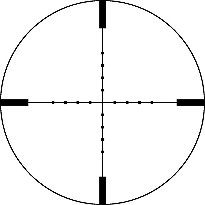 Mil Dot MOA Reticle Vortex Optics Viper 6.5-20x44 PA SFP Riflescope