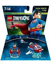 Lego Dimensions Fun Pack - DC: Superman
