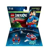 LEGO Dimensions DC Superman Fun Pack TTL