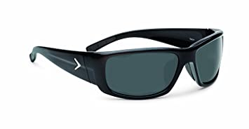 Callaway Golf Mens Razr Teron Neox Nx14 Lens Sunglasses Black