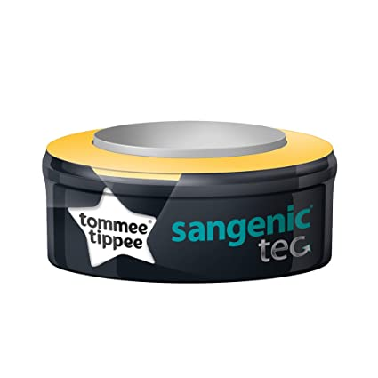 sangenic tommee tippee ricarica  Tommee Tippee Sangenic Ricarica Universale: : Prima infanzia