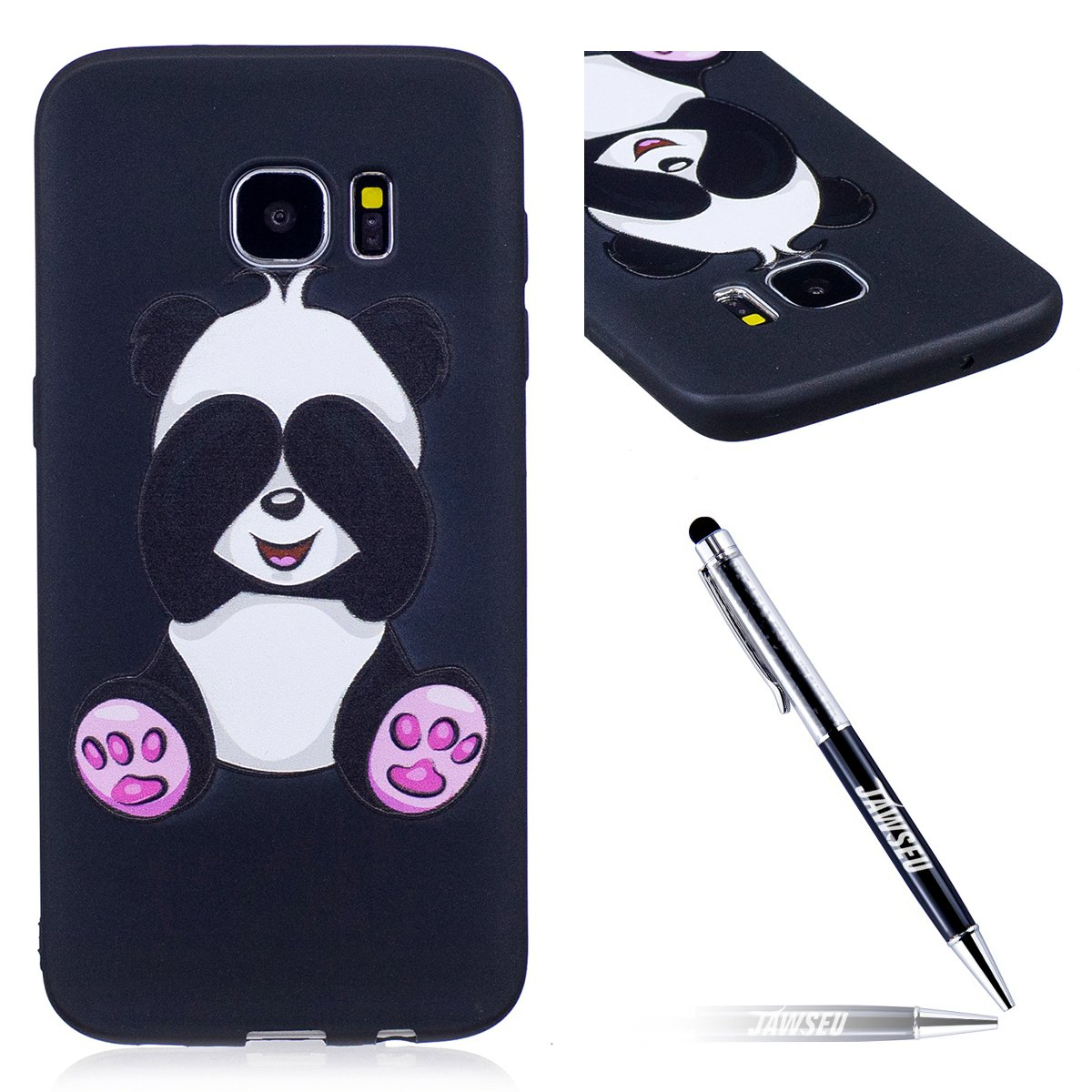 Panda Carina