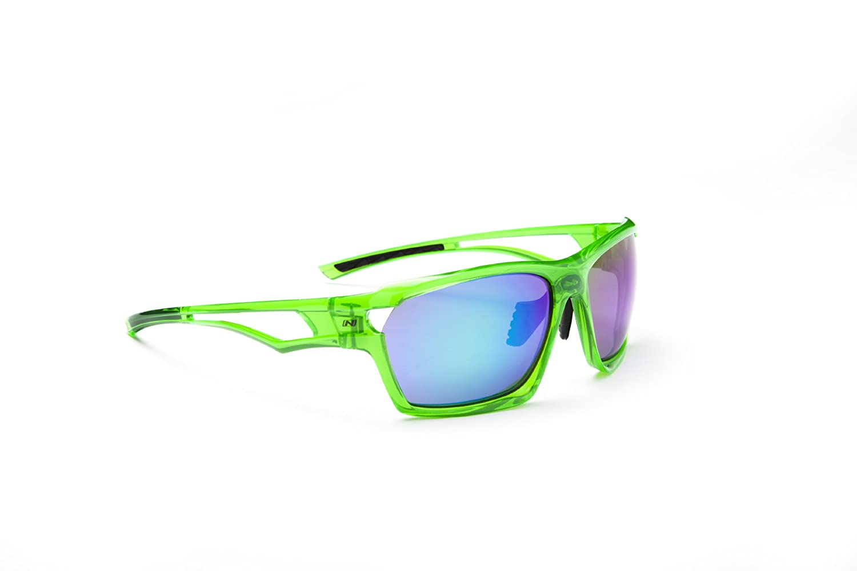 OPTIC NERVE Variant - Gafas de sol con dos lentes ...