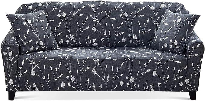 Lamberia Printed Sofa Cover