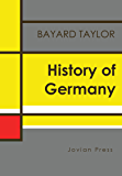 History of Germany (English Edition)