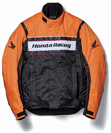 Honda invierno Touring Wing – Chaqueta Naranja L tamaño 0sytn-s3 K-dl 0sytn