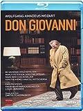 Mozart / Don Giovanni (BD) [Blu-ray] (Mise en scène/Dmitri Tcherniakov)