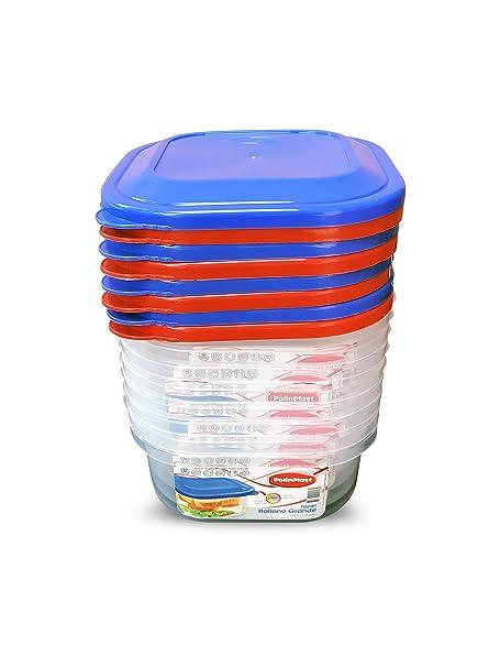 Contenedor de almacenamiento de alimentos, Taper italiano ...