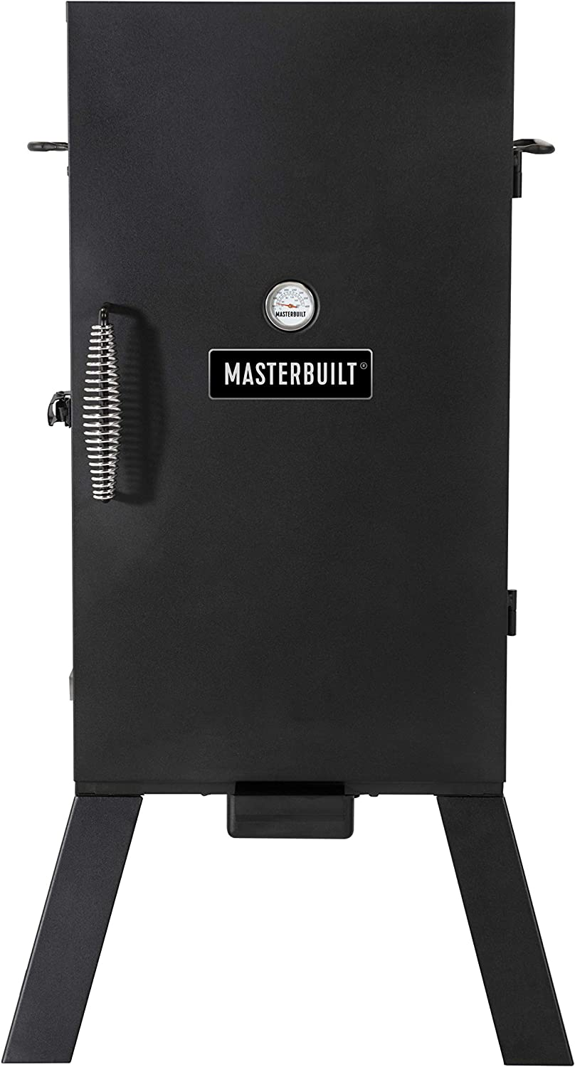 Best Electric: Masterbuilt MES 35B Small Smoker