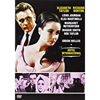 The V.I.P.s (1963) - WB Region 2 PAL, plays in English without subtitles