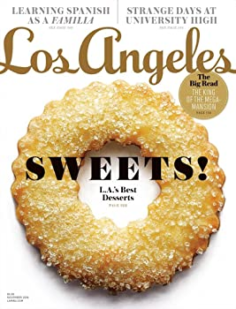 1-Year Los Angeles Magazine Subscription