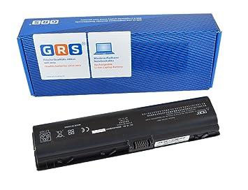 GRS batería de 8800 mAh para portátil HP Pavilion, 10.8 V: Amazon.es: Informática
