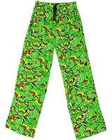 Ufficiale The Muppets Kermit adulti pantaloni Lounge