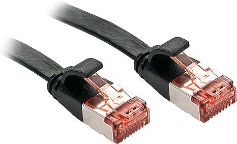 LINDY FTP Patch-Cable Cat Blue 5e 5,0 m